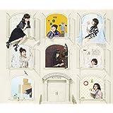 【Amazon.co.jp限定】ベストアルバム THE MEMORIES APARTMENT ‐ Anime ‐<初回限定盤CD+Blu-ray>ベストアルバム THE MEMORIES APARTMENT ‐ Original ‐<初回限定盤CD+Blu-ray>2枚セット(チケットホルダー&A4クリアファイル付き)