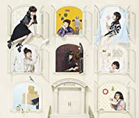 【Amazon.co.jp限定】ベストアルバム THE MEMORIES APARTMENT ‐ Anime ‐<初回限定盤CD+Blu-ray>ベス...