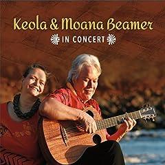 Keola & Moana Beamer in Concert