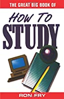 The Great Big Book of How to Study (Great Big Books)