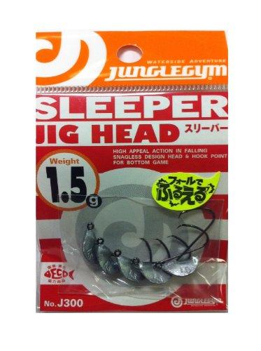 【18%OFF】ジャングルジム(JungleGym)J300スリーパー1.5g
