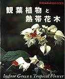 観葉植物と熱帯花木 (別冊NHK趣味の園芸)