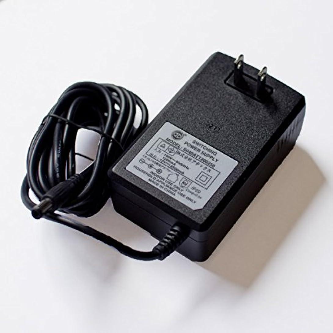 動的ウイルス世論調査ルルド マッサージクッション専用アダプター (AX-HL168用)