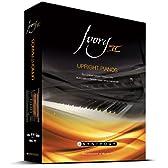 【正規輸入品】 Synthogy Ivory II Upright Pianos ピアノ音源 ヤマハ ホンキートンク タックピアノ
