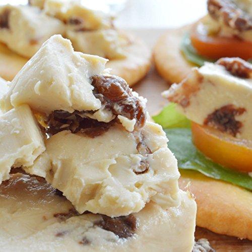 クリームチーズラムレーズン 約780g前後 シンガポール産 ナチュラルチーズ クール便発送 Cream Cheese