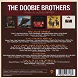 The Doobie Brothers Original Album Series