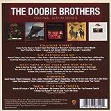 The Doobie Brothers Original Album Series 画像