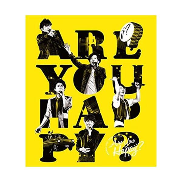 ARASHI LIVE TOUR 2016-20...の商品画像