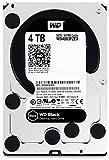 WD HDD 内蔵ハードディスク 3.5インチ4TB Black WD4003FZEX / 7200rpm / SATA 6Gb/s / 5年保証