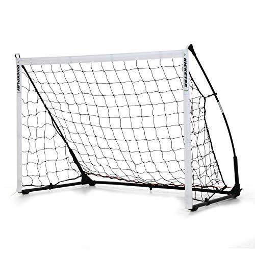 クイックプレイ ポータブル サッカーゴール 1.5m×1.0m 5KSR ELITE