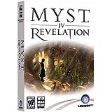 Myst IV: Revelation Dvd / Game