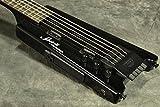 【アウトレット】Steinberger スタインバーガー / Spirit Series XT-25 Black Left Hand