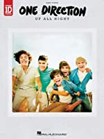 One Direction: Up All Night, Easy Piano