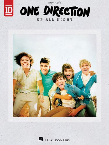 One Direction: Up All Night, E...