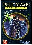 ディープマジック スペルカード:アーケーン 4-9
