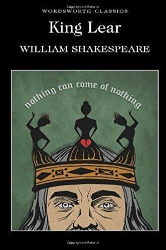 King Lear( William Shakespeare...