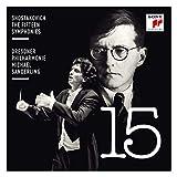 Fifteen Symphonies