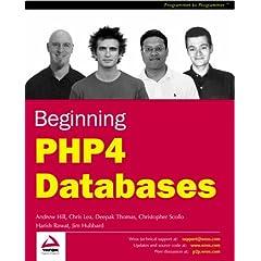 Beginning Php 4 Databases