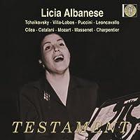 Sings Arias by VARIOUS ARTISTS (2008-10-14)
