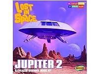 Jupiter 2 by MOEBIUS MODEL [並行輸入品]