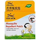 Tiger Balm Mosquito Repellent Patch, 10ct (Pack of 3)