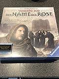 薔薇の名前 Der Name der Rose 海外ボードゲーム of the