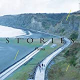 STORIES【初回限定盤】(特典なし)