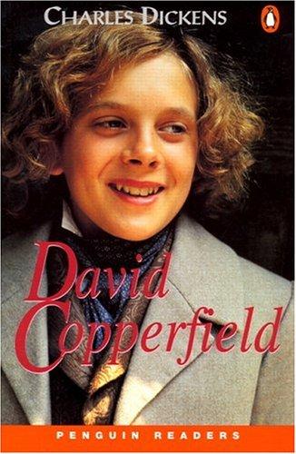 *DAVID COPPERFIELD                 PGRN3 (Penguin Reading Lab, Level 3)の詳細を見る