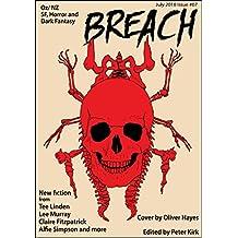 Breach - Issue #07: NZ and Australian SF, Horror and Dark Fantasy