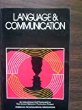 Language and Communication: Student Booklet (Human Behavior Curriculum)