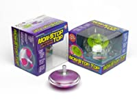 Can You Imagine Non-Stop Top - Purple by Can You Imagine - Toys, us toys, CANWM
