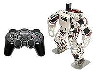 二足歩行ロボットキット Robovie-nano(組み立てキット版) コントローラーセット [ラジコン 人型] [vstone]