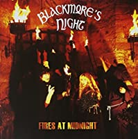 Fires At Midnight by Blackmore's Night (2010-02-09)