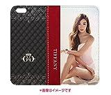 少女時代 ティファニー Tiffany GIRLS' GENERATION Apple iPhone6 Plus iPhone6Plus 専用 手帳型 ケース フリップケース