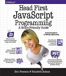 Head First JavaScript Programming: A Brain-Friendly Guide