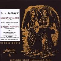Mozart: Mess Kv337