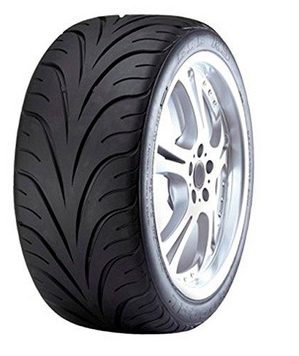 フェデラル(FEDERAL) サマータイヤ 595RS-R 205/50ZR16 87W