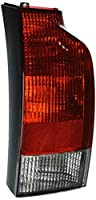 TYC 11-11903-00 Volvo V70 Replacement Tail Lamp [並行輸入品]