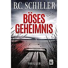 Böses Geheimnis (Levi Kant 1) (German Edition)