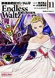 新機動戦記ガンダムW Endless Waltz 敗者たちの栄光 (11) (カドカワコミックス・エース)