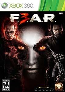 F.E.A.R.3 (輸入版)
