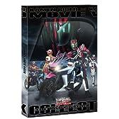仮面ライダー×仮面ライダーW&ディケイド MOVIE大戦 2010 コレクターズパック [DVD]