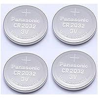 パナソニック CR2032 4個 リチウム電池 Panasonic