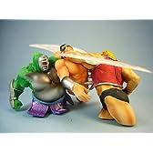 超像革命 キン肉マン ~夢の超人タッグ編~ 2ndカラー クロスボンバー 彩色版