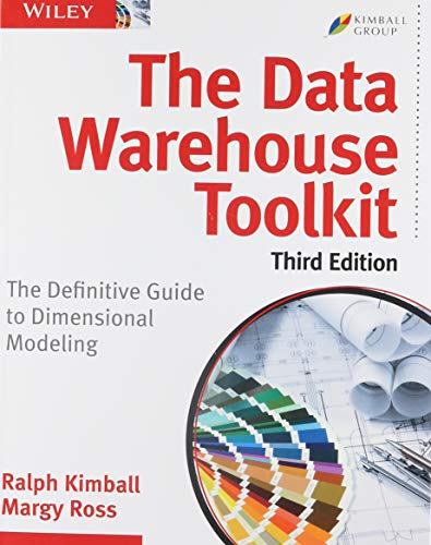 Download The Data Warehouse Toolkit: The Definitive Guide to Dimensional Modeling 1118530802
