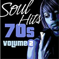 Soul Hits 70s Vol.2【CD】 [並行輸入品]