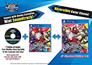 BlazBlue Cross Tag Battle (輸入版:北米) - PS4