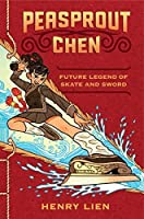 Peasprout Chen Future Legend of Skate and Sword [並行輸入品]