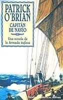 Capitan de Navio: Una Novela de la Armada Inglesa