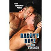 Daddy's Boyz: Tales of Intergenerational Adult Gay Sex